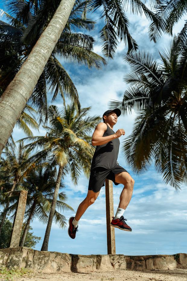 Du lịch thể thao bùng nổ tại Việt Nam, nổi trội nhất là các giải chạy Marathon: Cứ tổ chức là người tham gia đông đảo - Ảnh 4.