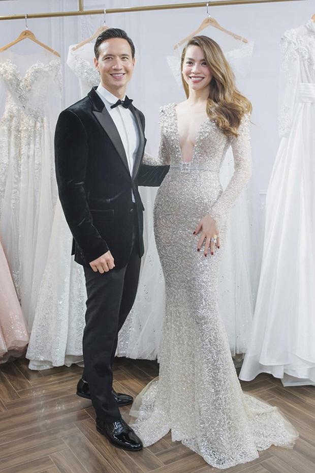 Niềm vui nối tiếp: Hà Hồ và Kim Lý đã đăng ký kết hôn, chính thức trở thành vợ chồng hợp pháp từ đầu năm 2020 - Ảnh 2.