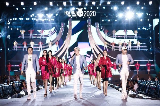 Chi Pu - Tiểu Vy đọ eo con kiến, Minh Hằng nổi bật với vai trò MC trong buổi tổng duyệt đêm thi Người đẹp Biển - Du lịch HHVN 2020 - Ảnh 10. Chi Pu – Tiểu Vy đọ eo con kiến, Minh Hằng nổi bật với vai trò MC trong buổi tổng duyệt đêm thi Người đẹp Biển – Du lịch HHVN 2020