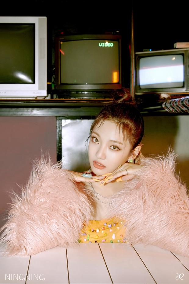 Từng chê bai mắt ác, phổ thông, nay Knet bỗng quay xe mê đắm visual nói xấu cả BTS, BLACKPINK của nhà SM - Ảnh 9.