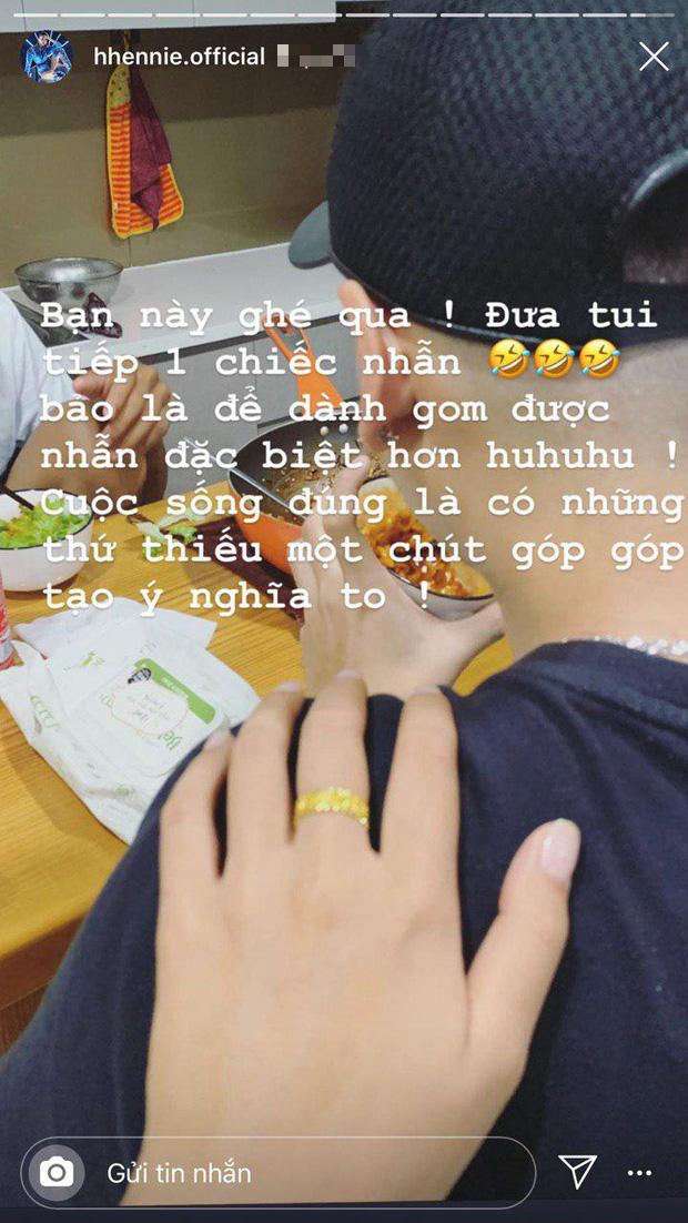 HHen Niê lên tiếng về nghi vấn sắp kết hôn sau hơn 1 tháng chia tay, chi tiết minh oan còn liên quan đến người cũ - Ảnh 4.