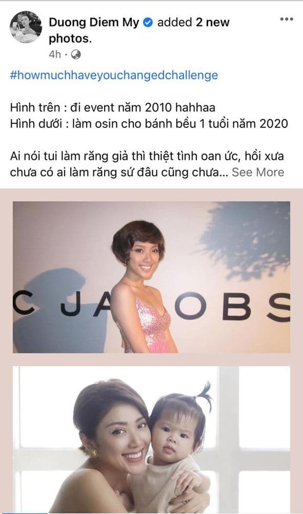 Thử thách #howmuchhaveyouchangedchallenge có hơn 2 triệu lượt tham gia, nhiều sao Việt như Bảo Thy, Bảo Thanh, Lâm Á Hân, Tú Hảo cũng rần rần bắt trend - Ảnh 4.