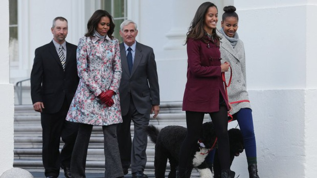 Những quy tắc siêu nghiêm ngặt tất cả con của Tổng thống Mỹ sống tại Nhà Trắng đều phải tuân theo, nghe rồi chỉ muốn làm thường dân - Ảnh 6.