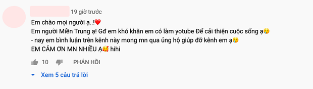 Bà Tân Vlog giảm view kinh khủng khiếp, đã thế còn gặp nạn spam làm kênh YouTube 4 triệu subscriber ngày càng sa sút? - Ảnh 6.