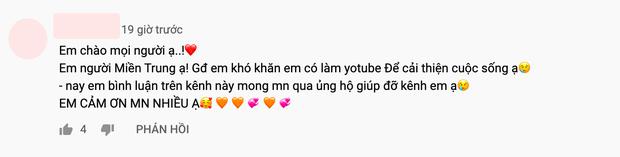 Bà Tân Vlog giảm view kinh khủng khiếp, đã thế còn gặp nạn spam làm kênh YouTube 4 triệu subscriber ngày càng sa sút? - Ảnh 7.