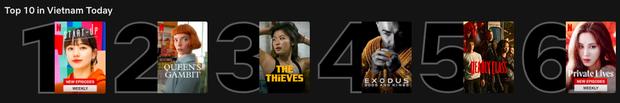 The Thieves - phim cũ rích bỗng hót hòn họt: Jeon Ji Hyun - Kim Soo Hyun ngầu bá cháy lại thêm chuyện trộm cắp cuốn thôi rồi! - Ảnh 1.