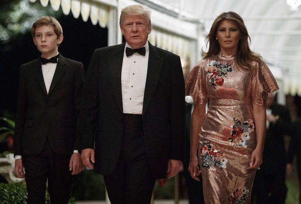Những quy tắc siêu nghiêm ngặt tất cả con của Tổng thống Mỹ sống tại Nhà Trắng đều phải tuân theo, nghe rồi chỉ muốn làm thường dân - Ảnh 5.