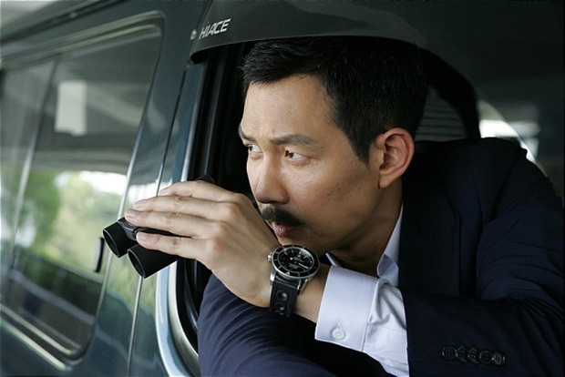 The Thieves - phim cũ rích bỗng hót hòn họt: Jeon Ji Hyun - Kim Soo Hyun ngầu bá cháy lại thêm chuyện trộm cắp cuốn thôi rồi! - Ảnh 12.