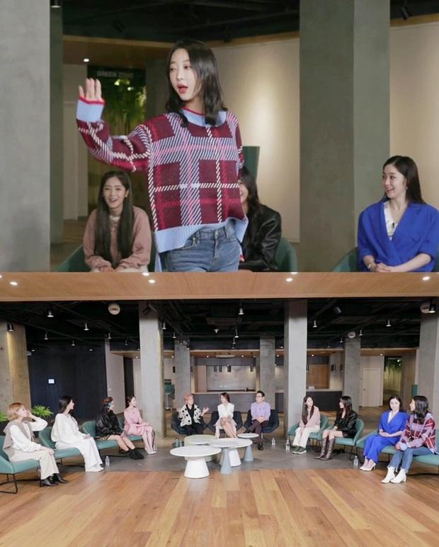 Dân tình ngỡ ngàng vì nữ idol nhóm nhạc nữ đình đám EXID phải đi làm phục vụ nhà hàng, trồng rau - Ảnh 5.