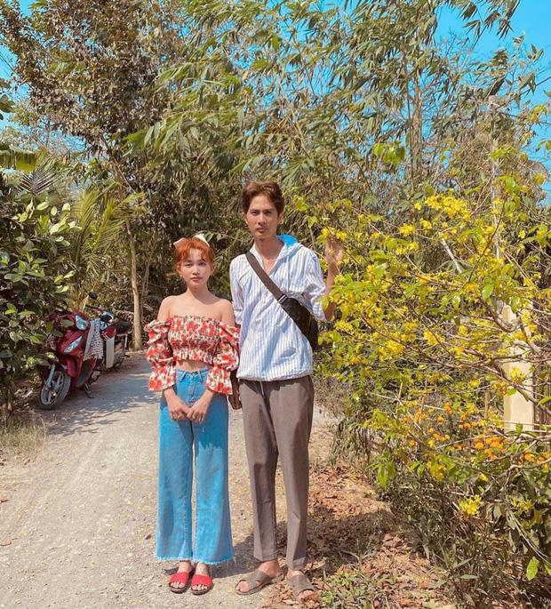 Hành trình 1 năm mặn nồng của Huỳnh Phương - Sĩ Thanh: Tặng nhau quà khủng, ra mắt gia đình, tính chuyện hôn nhân nhưng vẫn tan vỡ - Ảnh 8.