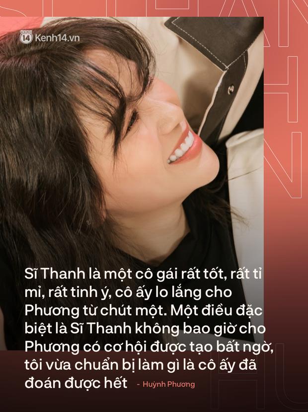 Hành trình 1 năm mặn nồng của Huỳnh Phương - Sĩ Thanh: Tặng nhau quà khủng, ra mắt gia đình, tính chuyện hôn nhân nhưng vẫn tan vỡ - Ảnh 15.