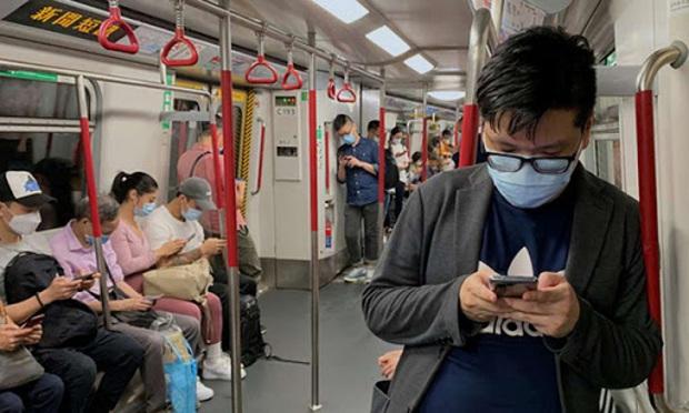 Bùng phát dịch viêm đường hô hấp cấp tại Hong Kong (Trung Quốc) - Ảnh 1.