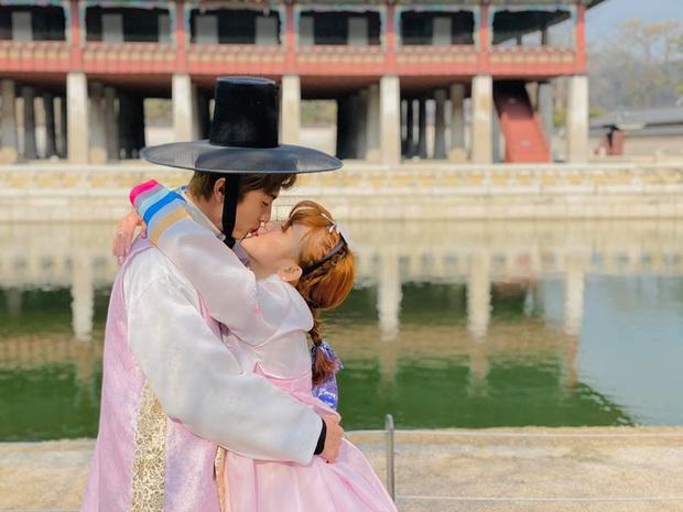 Hành trình 1 năm mặn nồng của Huỳnh Phương - Sĩ Thanh: Tặng nhau quà khủng, ra mắt gia đình, tính chuyện hôn nhân nhưng vẫn tan vỡ - Ảnh 12.