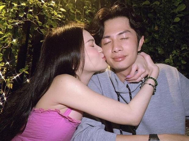Hành trình 1 năm mặn nồng của Huỳnh Phương - Sĩ Thanh: Tặng nhau quà khủng, ra mắt gia đình, tính chuyện hôn nhân nhưng vẫn tan vỡ - Ảnh 22.