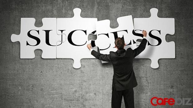 Người bình thường chỉ biết đổ lỗi cho hoàn cảnh, người giỏi biết dùng nguyên tắc ERO sau để tìm ra thành công - Ảnh 1.