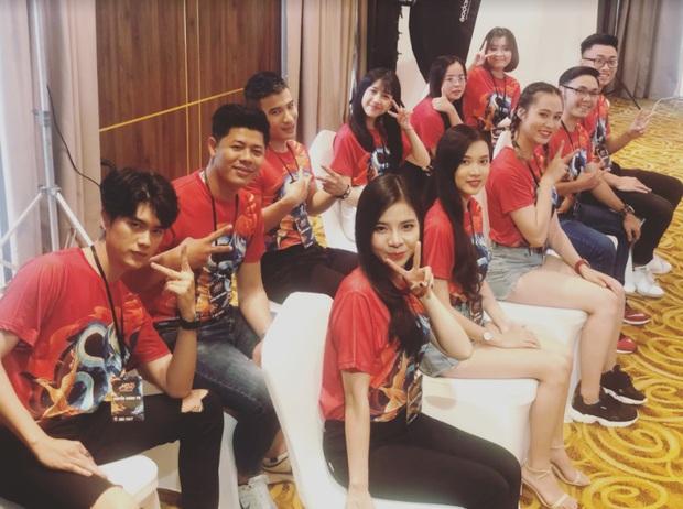 Gặp Quán quân Miss & Mister Võ Lâm Truyền Kỳ 15: Là người mẫu, diễn viên và có thương hiệu thời trang riêng nhưng vẫn... nghiện game - Ảnh 3.