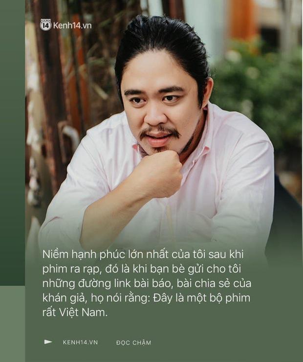 Bình Bồng Bột nói về nghề biên kịch: Câu chuyện đằng sau quá trình Việt hóa Tiệc Trăng Máu trong 1 tuần và viết 6 kịch bản phim 1 năm - Ảnh 8.