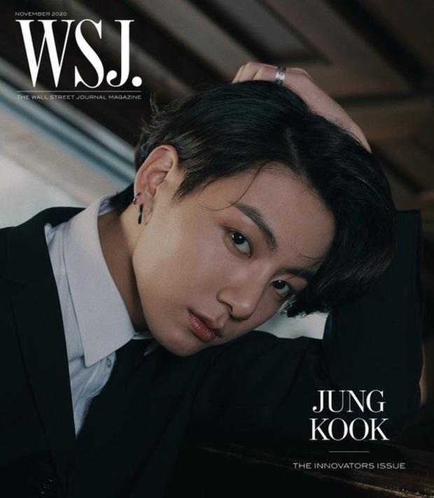 BTS lên hẳn tạp chí Mỹ tiết lộ bí mật về gia thế: Jin chia sẻ về gia đình tài phiệt, V từ nhà làm nông vươn tầm với giấc mơ cháy bỏng - Ảnh 4.