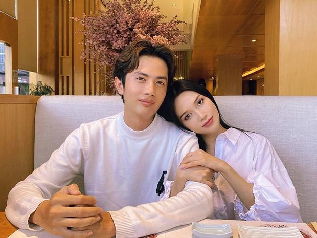 Hành trình 1 năm mặn nồng của Huỳnh Phương - Sĩ Thanh: Tặng nhau quà khủng, ra mắt gia đình, tính chuyện hôn nhân nhưng vẫn tan vỡ - Ảnh 19.