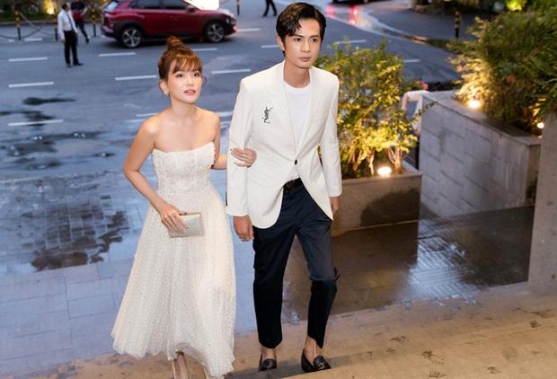 Hành trình 1 năm mặn nồng của Huỳnh Phương - Sĩ Thanh: Tặng nhau quà khủng, ra mắt gia đình, tính chuyện hôn nhân nhưng vẫn tan vỡ - Ảnh 4.