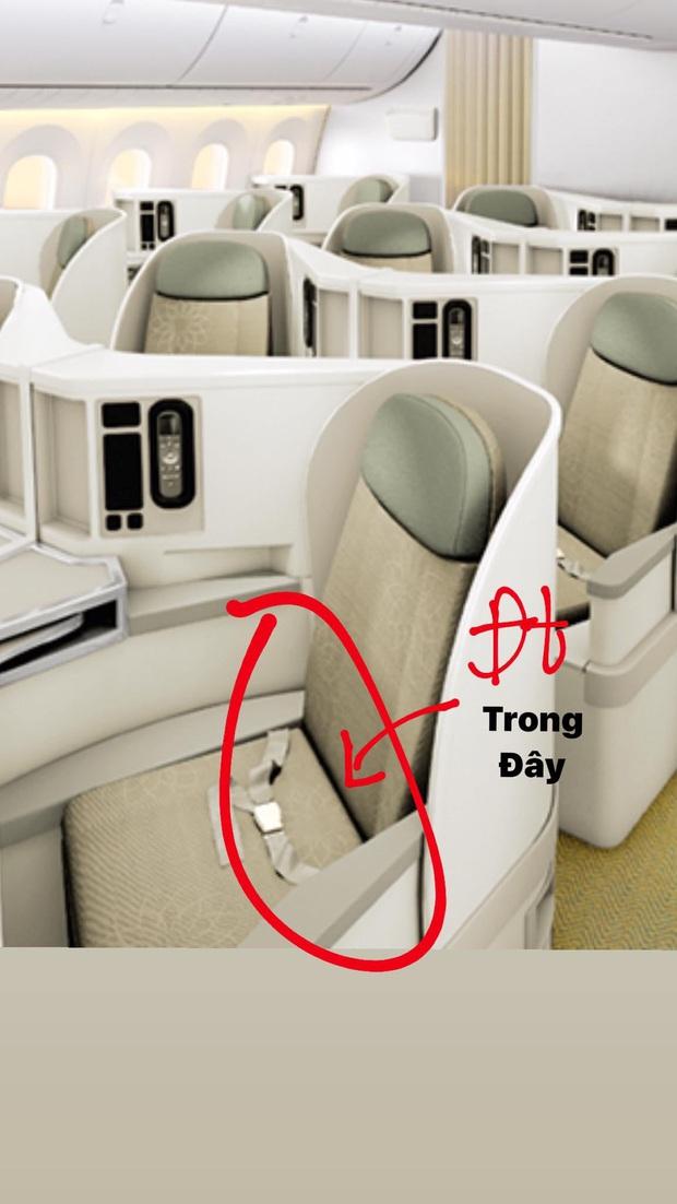 Khách hạng thương gia bị mất iPhone Pro Max trên máy bay, dùng tính năng Find My Phone thì truy ra đang ở tận... Quận 12? - Ảnh 2.