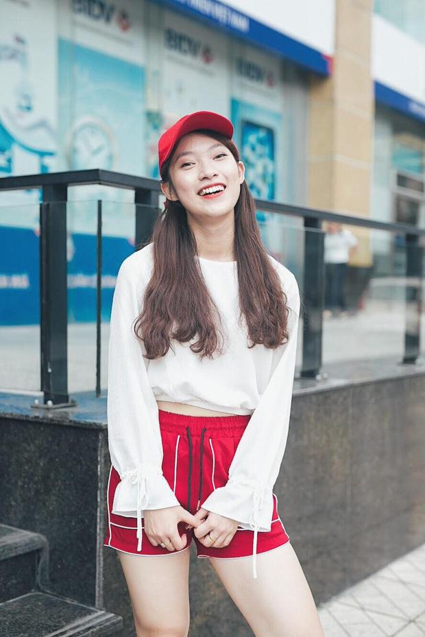 Hot girl Khánh Vy lột xác quyến rũ bất ngờ, thành tích càng ngày càng khủng - Ảnh 9.