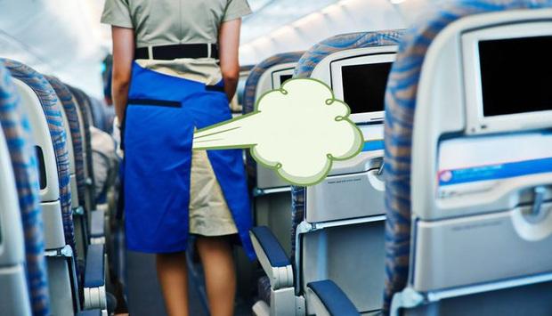 4 câu chuyện quái dị nhất đã từng xảy ra trên các chuyến bay, theo chia sẻ của tiếp viên hàng không - Ảnh 8.