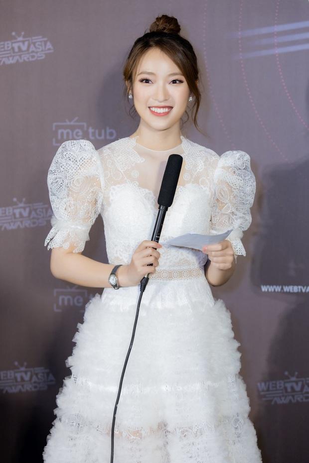 Hot girl Khánh Vy lột xác quyến rũ bất ngờ, thành tích càng ngày càng khủng - Ảnh 8.