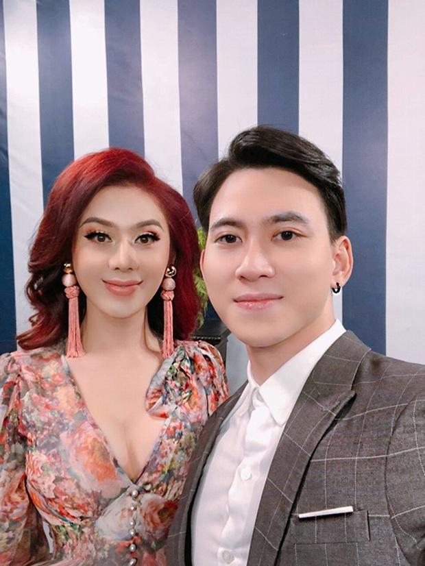 Tuân Lê (Come Out) chia sẻ về câu Ok em Lâm Khánh Chi dùng để đáp lại Hương Giang, tiết lộ quan hệ của 2 người đẹp - Ảnh 2.