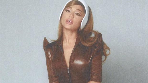 positions - Tuyển tập những bản demo hay nhất của Ariana Grande, thú vị nhưng thiếu cao trào? - Ảnh 11.