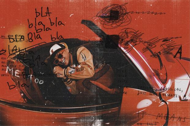 Nhóm rap OTD có gì: Ricky Star - Lăng LD dắt tay nhau vào Chung kết Rap Việt, Obito sở hữu hit 73 triệu view và nhiều hơn thế - Ảnh 21.