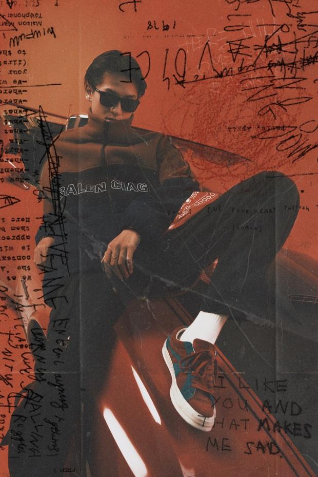 Nhóm rap OTD có gì: Ricky Star - Lăng LD dắt tay nhau vào Chung kết Rap Việt, Obito sở hữu hit 73 triệu view và nhiều hơn thế - Ảnh 23.