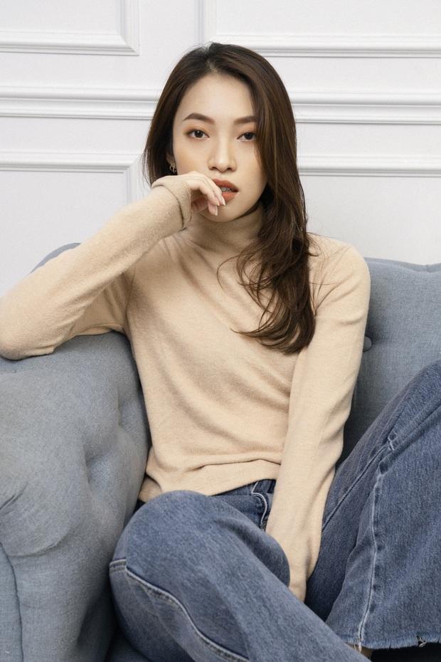 Hot girl Khánh Vy lột xác quyến rũ bất ngờ, thành tích càng ngày càng khủng - Ảnh 4.