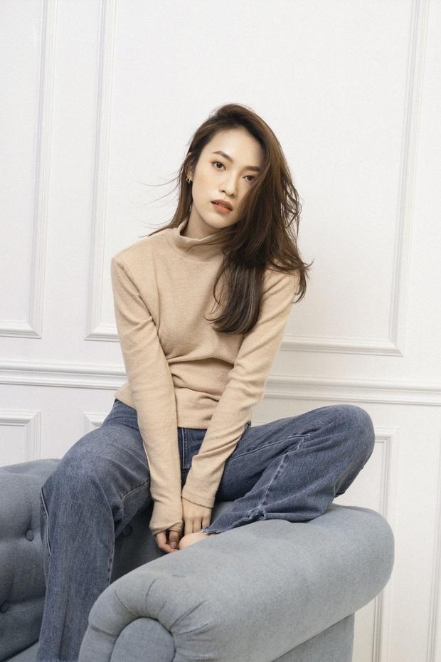 Hot girl Khánh Vy lột xác quyến rũ bất ngờ, thành tích càng ngày càng khủng - Ảnh 5.