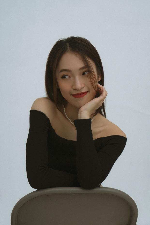 Hot girl Khánh Vy lột xác quyến rũ bất ngờ, thành tích càng ngày càng khủng - Ảnh 3.
