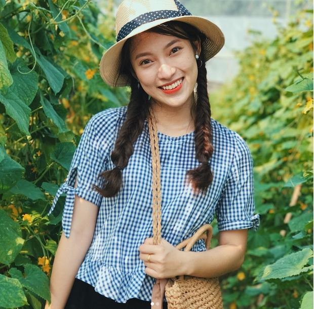 Hot girl Khánh Vy lột xác quyến rũ bất ngờ, thành tích càng ngày càng khủng - Ảnh 7.