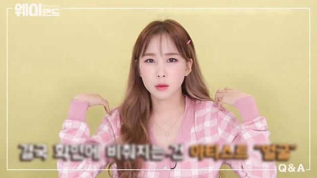 Từ phốt thái độ của Irene, cựu idol tiết lộ nguyên nhân xung đột với stylist: Trưởng nhóm Red Velvet có đáng được cảm thông? - Ảnh 3.
