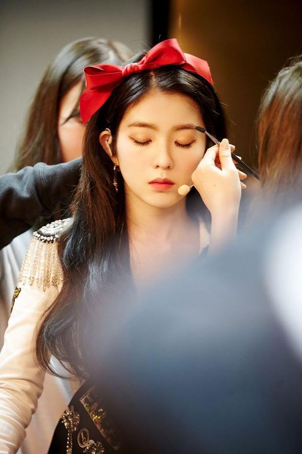 Từ phốt thái độ của Irene, cựu idol tiết lộ nguyên nhân xung đột với stylist: Trưởng nhóm Red Velvet có đáng được cảm thông? - Ảnh 5.