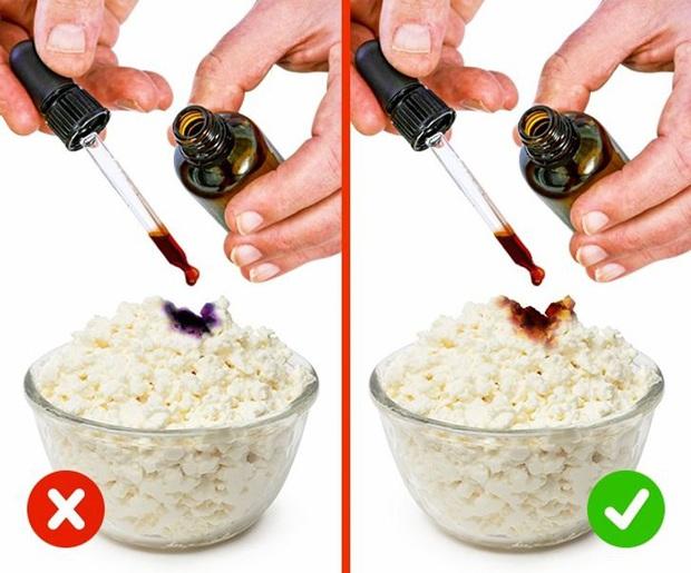 Những loại đồ ăn quen thuộc bị làm giả tinh vi mà chúng ta nhầm lẫn đó giờ, làm thế nào để nhận ra? (Phần 2) - Ảnh 5.