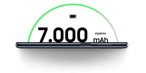 Galaxy M51 ra mắt tại Việt Nam: Snapdragon 730G, 4 camera chính, pin 7000mAh cực khủng, giá 9,49 triệu đồng - Ảnh 2.