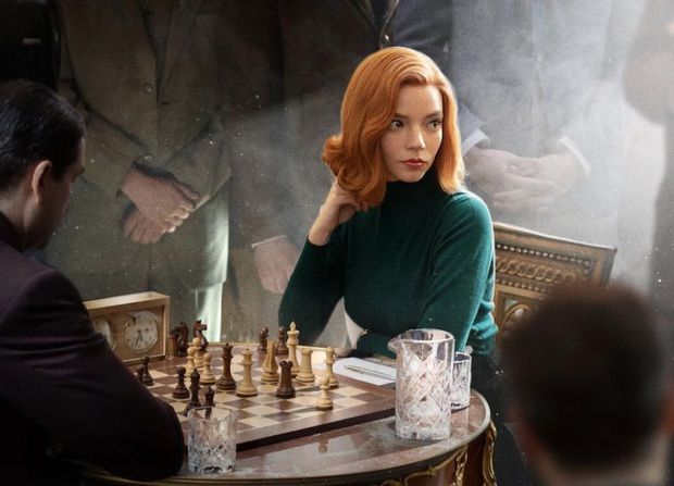 Suzy mới khởi nghiệp đã bị gái đẹp cờ vua Gambit Hậu hất cẳng khỏi Top 1, phim có gì hot mà ai cũng nô nức đi xem? - Ảnh 5.