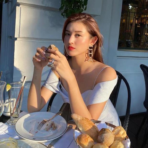 Á hậu Huyền My bất ngờ được báo Trung ca ngợi là Đệ nhất mỹ nhân Việt Nam xinh như Angela Baby, có body của Liễu Nham - Ảnh 3.