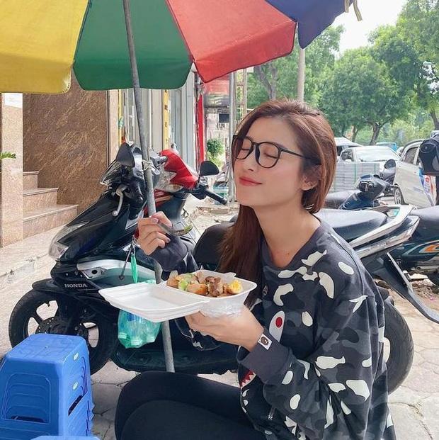 Á hậu Huyền My bất ngờ được báo Trung ca ngợi là Đệ nhất mỹ nhân Việt Nam xinh như Angela Baby, có body của Liễu Nham - Ảnh 9.