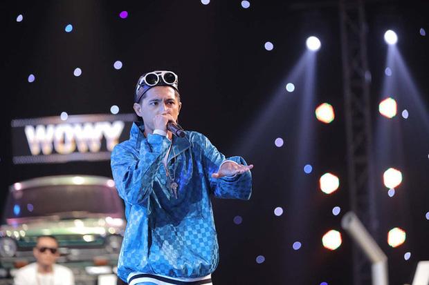 Nhóm rap OTD có gì: Ricky Star - Lăng LD dắt tay nhau vào Chung kết Rap Việt, Obito sở hữu hit 73 triệu view và nhiều hơn thế - Ảnh 2.