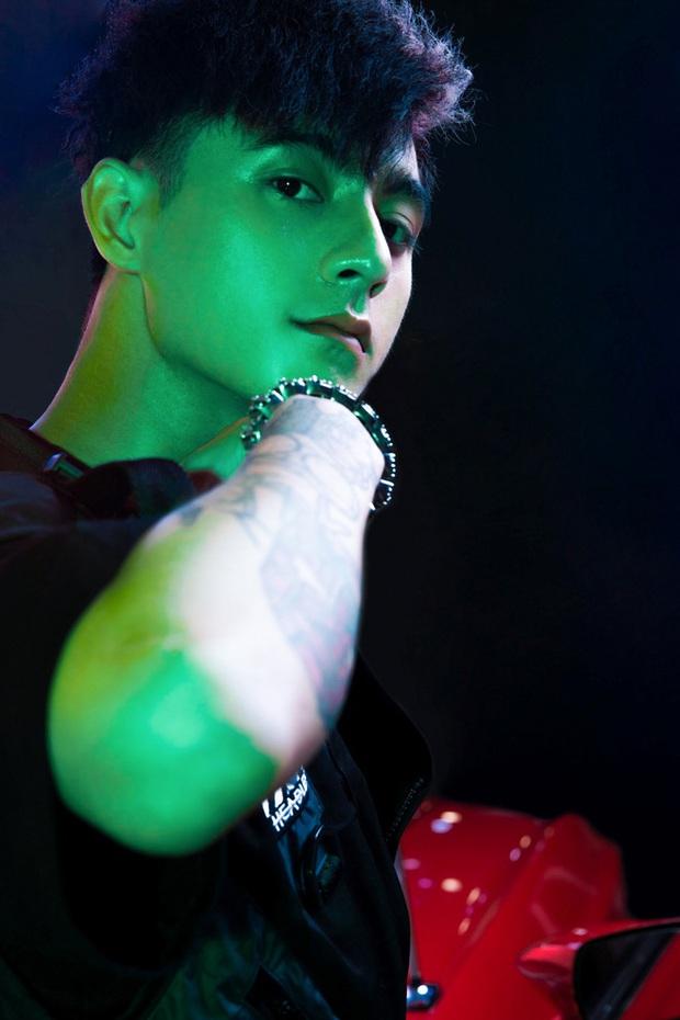 Nhóm rap OTD có gì: Ricky Star - Lăng LD dắt tay nhau vào Chung kết Rap Việt, Obito sở hữu hit 73 triệu view và nhiều hơn thế - Ảnh 12.