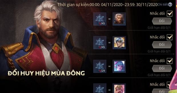Hàng triệu game thủ Liên Quân giật mình vì cơ chế đổi thưởng mới: Chơi miễn phí trúng Raz Muay Thái - Ảnh 3.