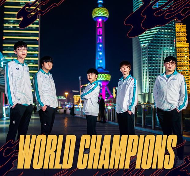 Fan LCK gáy vang sau thắng lợi tại CKTG 2020: Suning không có tuyển thủ Hàn trong đội thì làm sao mà vô địch được - Ảnh 4.