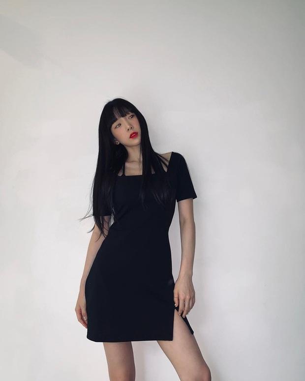 Muốn trông trẻ măng sành điệu, các nàng hãy học style của chị đại Taeyeon ngay đi! - Ảnh 6.