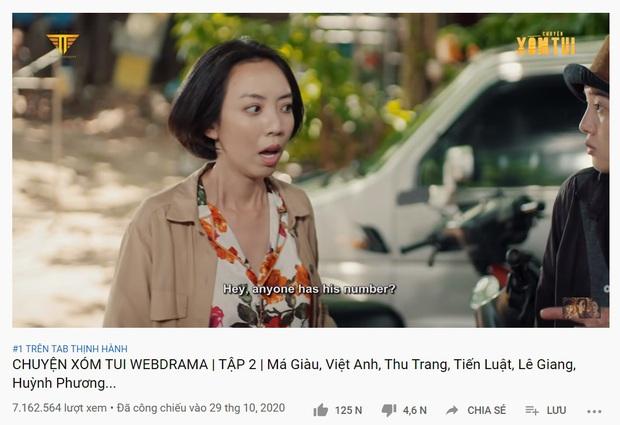 Netizen phát cuồng với Chuyện Xóm Tui của Thu Trang: Trời ơi, xem mà cười mất nhân cách luôn á! - Ảnh 2.