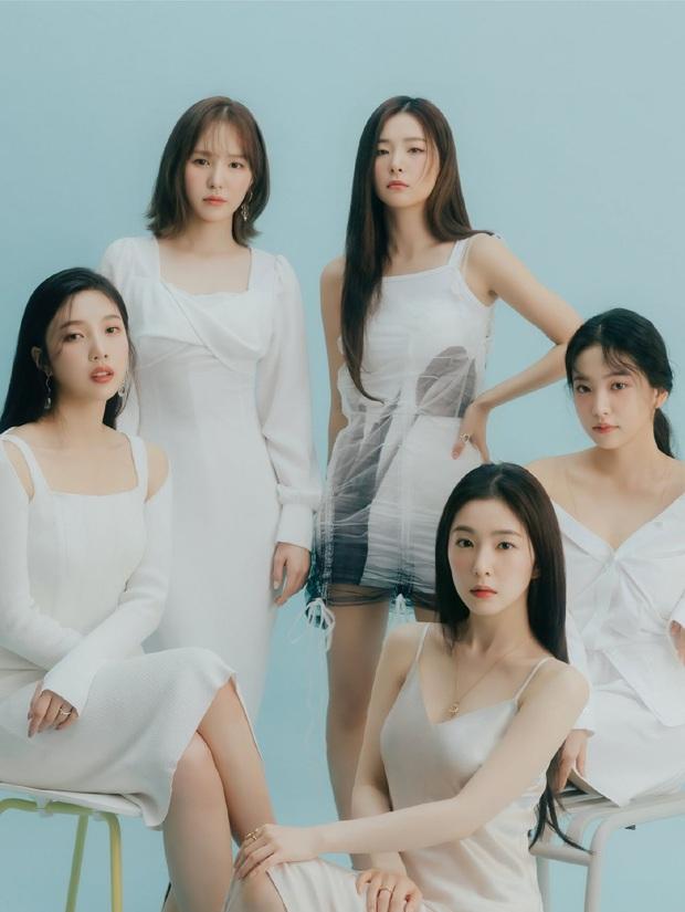 SBS thẳng tay cắt sân khấu của Red Velvet sau scandal của Irene, fan xót xa vì nhóm bị đối xử như tội phạm nhưng Knet nghĩ khác hẳn - Ảnh 4.